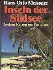 Hans-Otto Meissner - Inseln der Südsee
