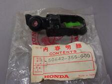 NOS Honda L Step 1973-1976 TL125 1974-1975 XL125 50642-355-000