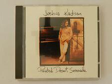 CD Joshua Kadison Painted Desert Serenade