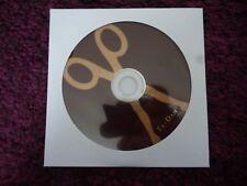 Scissor Sisters - Ta-Dah (CD) ALBUM*I DON'T FEEL LIKE DANCIN'*LIGHTS**DISC ONLY*
