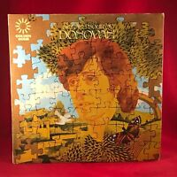 DONOVAN Golden Hour Of Donovan 1971 UK Vinyl LP EXCELLENT CONDITION best
