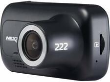 NEXTBASE 222 Dash Cam 1080p FULL HD Car Video Recorder G Sensor - GRADE B
