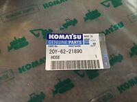 20Y6222981 Komatsu Hydraulic Hose