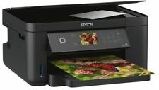 EPSON Expression Home XP-5100 Multifunktions Drucker Kopierer Scanner WLAN NEU