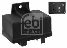 FEBI 18342 Glow Plug Relay Citroen, Peugeot 5981.38 FIAT 9639912580