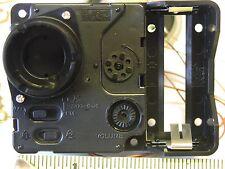 "Seiko 4/4 WestMin/Whittington Quartz Chime Clock Mvt-5/16"" shaft, Hands, New"