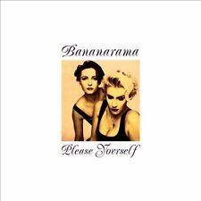 Please Yourself [Bonus DVD] [Digipak] by Bananarama (CD, Oct-2013, 3 Discs,...
