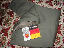 DDR (NOS) BORDERGUARD PANTS