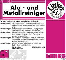 Linker Alu & Metallreiniger 1L für Auto Motorrad Fahrrad Felgen