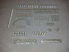 Kyosho V-One S Stainless Steel Hex Head Screw Kit 150++ pcs Touring 1/10