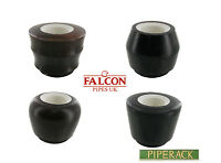 FALCON PIPE SPARE OR REPLACEMENT MEERSCHAUM LINED BRIAR BOWL NEW 4 SHAPES