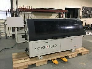 SNB-K3A 10HP AUTOMATIC EDGE BANDER-Shipping Available