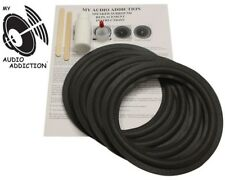 Speaker Surround Repair Kit For Infinity Rs-4B