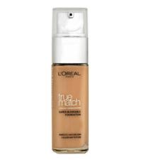 L''oreal Paris True Match Liquid Foundation 5w Golden Sand
