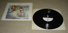 "Chris Rea Let's Dance 12"" Single - EX"