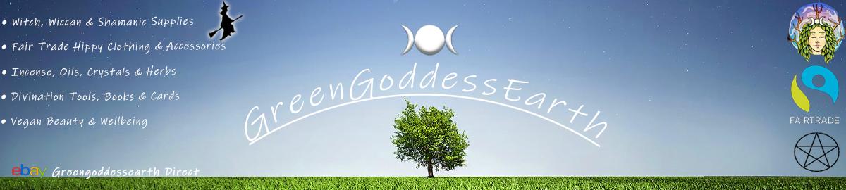Greengoddessearth Direct