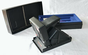 Polaroid SLR 680 Spiegelreflexkamera Sofortbildkamera in Originalbox