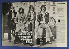 Led Zeppelin VIOLETTA VILLAS LEON NIEMCZYK Mia Farrow,Woody Allen,Julie Newmar
