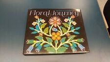 Floral Journey : Native North American Beadwork by Lois S. Dubin (2014,...