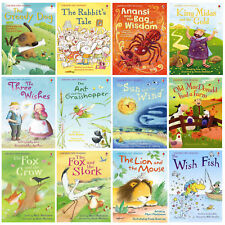 Usborne First Reading Programme For Confident Readers Set of 12 Book Kids Age 6+