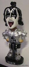 KISS GENE SIMMONS BOBBLE HEAD DOLL HEAD ACTION FIGURE collectible dobbles 2002