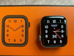 Apple Watch Hermes Series 5 40mm Watch ONLY
