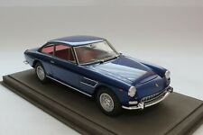 BBR BBR1848C  Ferrari 330 GT 2+2 1965 Serie 2 in blue metallic LE 48 pcs 1:18