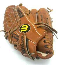 Wilson George Brett A2124 Baseball Glove Right Hand Throw Cowhide RHT