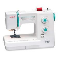 Janome Sewist 500 Sewing Machine Refurbished