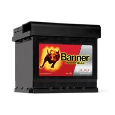 Banner Power Bull Autobatterie, P44 09, 44 Ah, 420 A