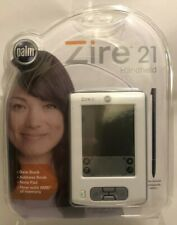 PalmOne Zire 21 Handheld - Grade A (P80730Us) New Partially Sealed Packaging