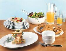 Kahla PRONTO Colore 6x Kuchenteller 20,5 cm Frühstücksteller Teller flach Gastro