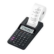 Casio Hr-8rce Portable 12 DIGIT Printing Calculator