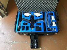 DJI Inspire 1 Pro Quadcopter incl. X3, X5, Olumpus M. Zuiko, DJI 15mm, GPC Case