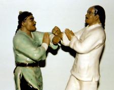Ving Tsun Museum's DVD - Chum Kiu Wing Chun Chun Form and Application