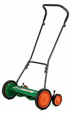 2000-20S 20-Inch 5-Blade Classic Push Reel Lawn Mower, Green Reel Only