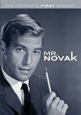 MR NOVAK TV SERIES COMPLETE FIRST SEASON 1 New Sealed DVD