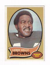 *1970 Topps #20 Leroy Kelly SCARCE & SWEET!*