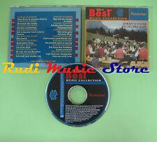 CD BEST MUSIC WUNDERBAR compilation PROMO 1995 ZARAH LEANDER HILDEGARD KNEF(C19)