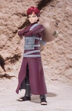 Naruto: Gaara Official S.H.Figuarts Figure By Bandai Tamashii Nations