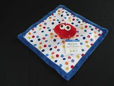 New Graco Baby Monsters Security Blanket Lovey Walmart
