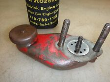 Choke Assembly For 1 12hp To 2 12hp Ihc La Lb Old Gas Engine Part No 5336 D