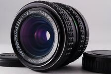 [Excellent+++]  SMC-PENTAX-M ZOOM  F/3.5 28mm~F/4.5 50mm MF from Japan F/S #6066