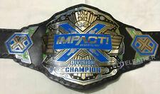 TNA GRAND IMPACT Wrestling Championship Belt Adult Size