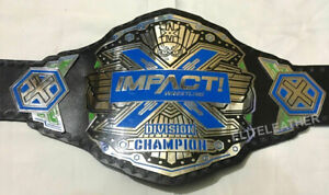 TNA GRAND IMPACT Wrestling Championship Belt Adult Size