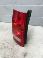 Land Rover Discovery 3 LH Left Rear Side Brake Tail Light Taillight