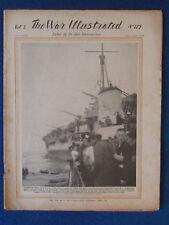 The War Illustrated Magazine - 20/12/1941 - Vol 5 - No 115 - WW2