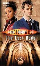 Doctor Who: The Last Dodo by Jacqueline Rayner (2007, Hardcover) Brand New