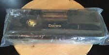 ORIGINAL PACKAGING Vintage Daiwa Minicast 2-G System (ROD & REEL) NEVER OPENED
