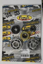 kit roulements , spy moteur CONTI  minarelli AM6   TZR50   DTR50   XP6